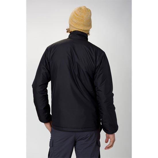 Helly Hansen Squamish Cis Jacket - Photo of detail