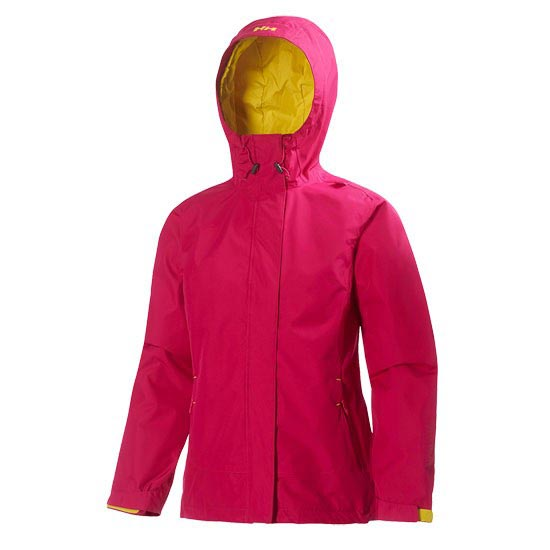 Helly Hansen Squamish Cis Jacket W - Azalea