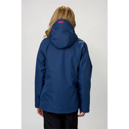 Helly Hansen Squamish Cis Jacket W - Photo de détail