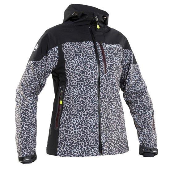 8848 Altitude Teksas Ws Jacket - Leopard