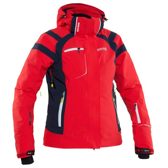 8848 Altitude Crow WS Jacket - Rouge