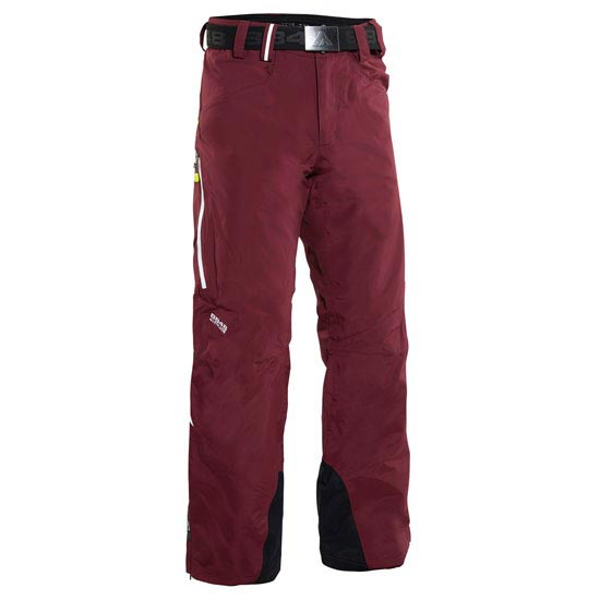 8848 Altitude Atlantic Pant - Dark Red