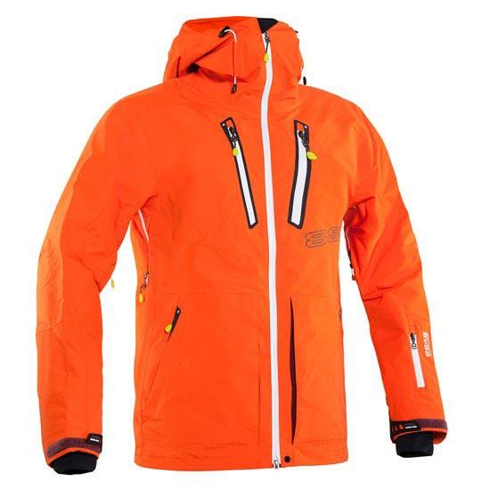 8848 Altitude Curare Jacket - Orange