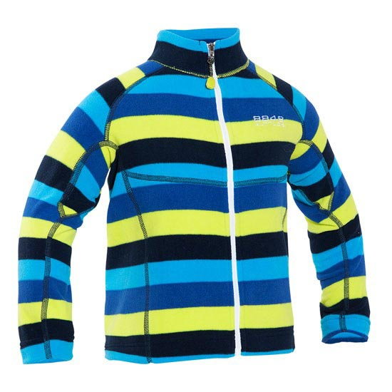 8848 Altitude Stripe Min Sweat - Navy