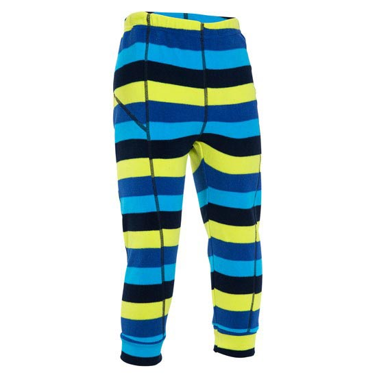 8848 Altitude Stripe Min Pant Jr - Navy