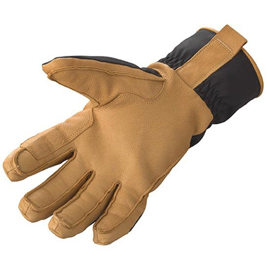Marmot Exum Guide Undercuff Glove - Photo of detail