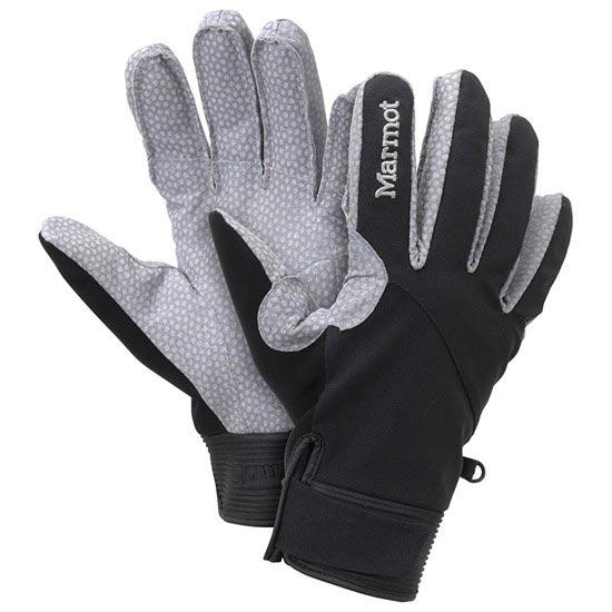 Marmot XT Glove - Black