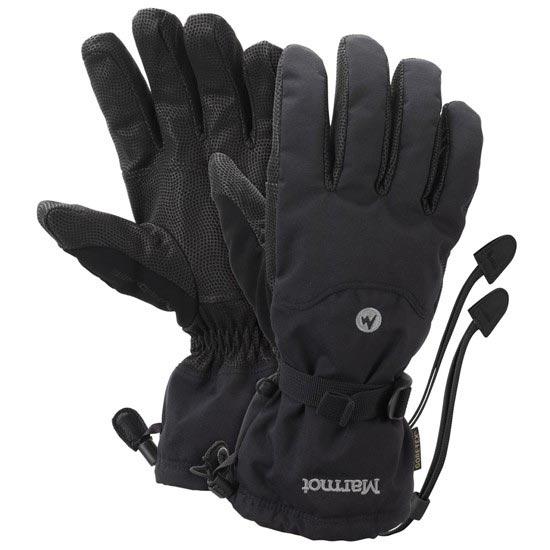 Marmot Randonnee Glove - Black