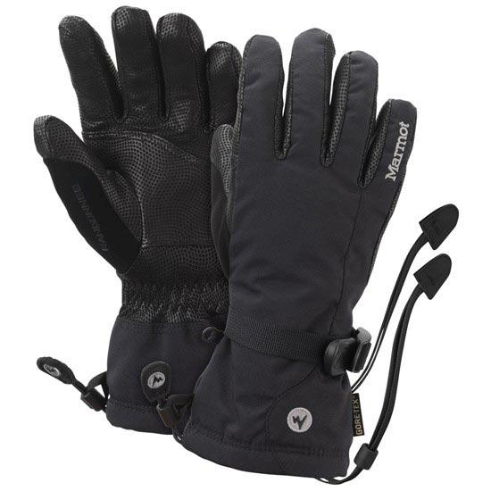 Marmot Randonnee Glove W - Black