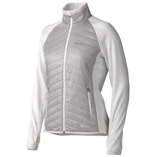 Marmot Variant Jacket W - Platinum/White