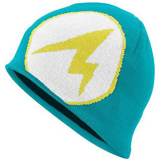 Marmot Summit Hat - Sea Breeze/Yellow Vapor