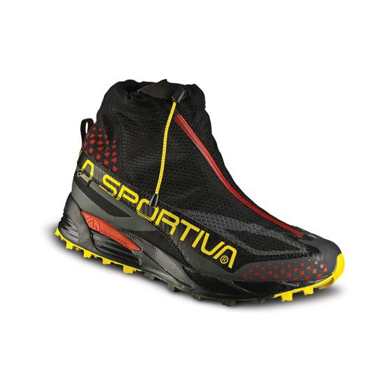 La Sportiva Crossover 2.0 Gtx - Black/Yellow
