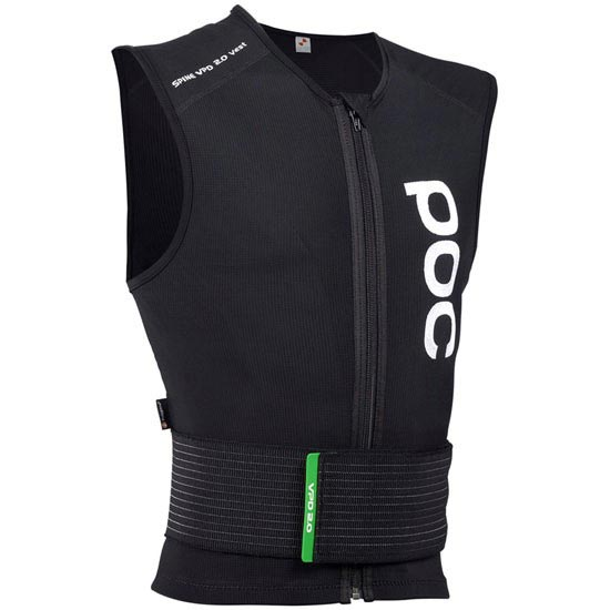 Poc Spine Vpd 2.0 Vest - Black