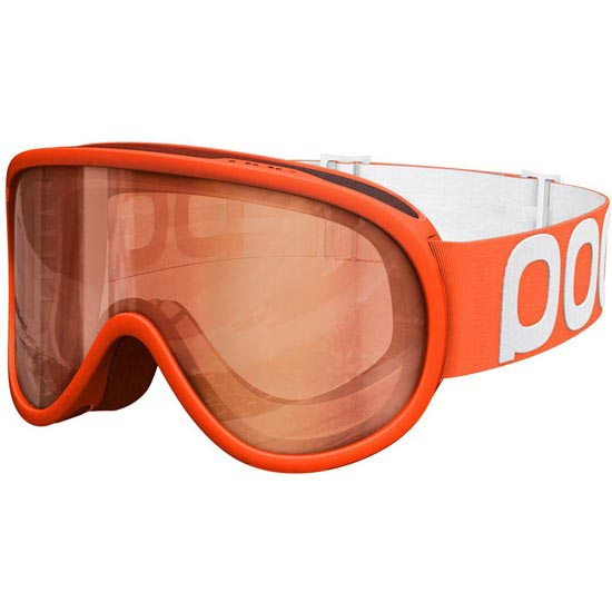Poc Retina - Zink Orange