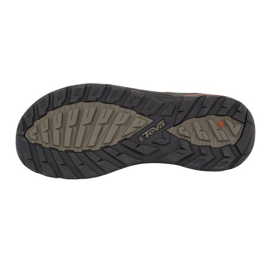 Teva Kimtah Mid Event Mesh - Photo de détail