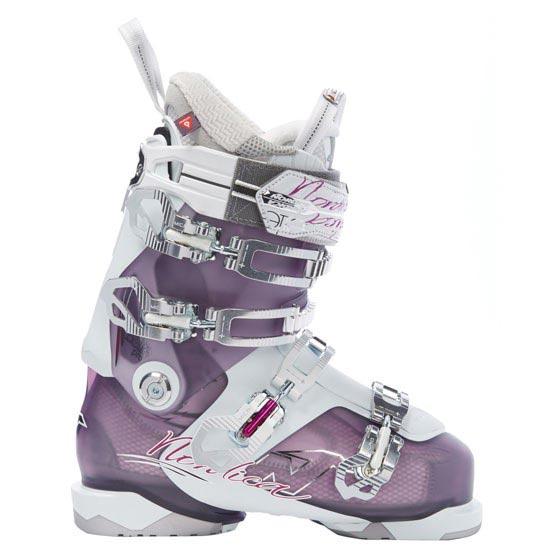 Nordica Belle Pro W - Purple/White
