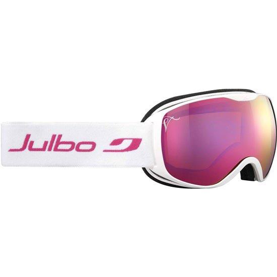 Julbo Pioneer S3 Flash Rose - White-Pink/Pink