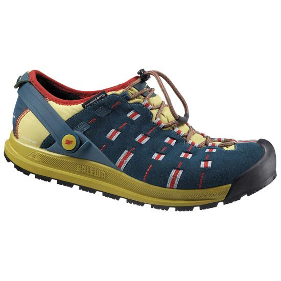 Salewa Capsico Insulated - Cypress/Gneiss