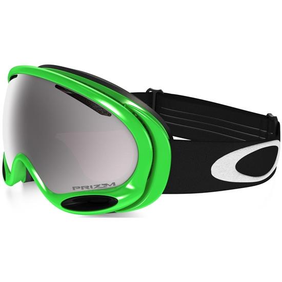Oakley A-Frame 2.0 - Neon Green/Prizm Black