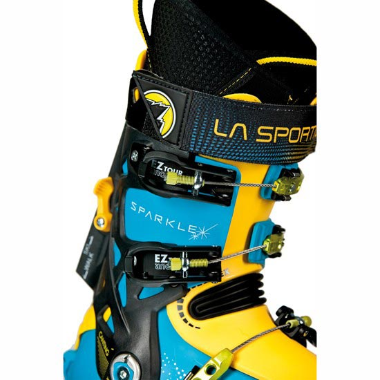 La Sportiva Sparkle - Photo de détail