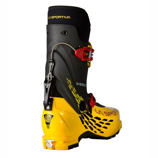 La Sportiva Syborg - Photo de détail