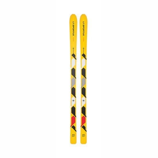 La Sportiva Syborg Ski - Jaune