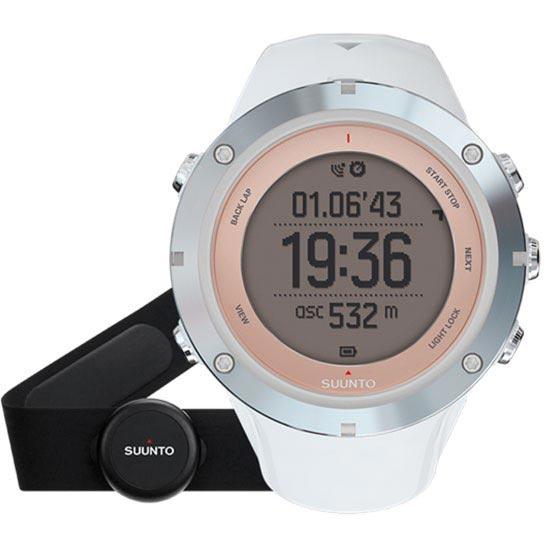 Suunto Ambit 3 Sport Sapphire (HR) - Relojes de Montaña ...