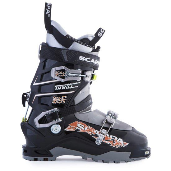 Scarpa Thrill - Noir
