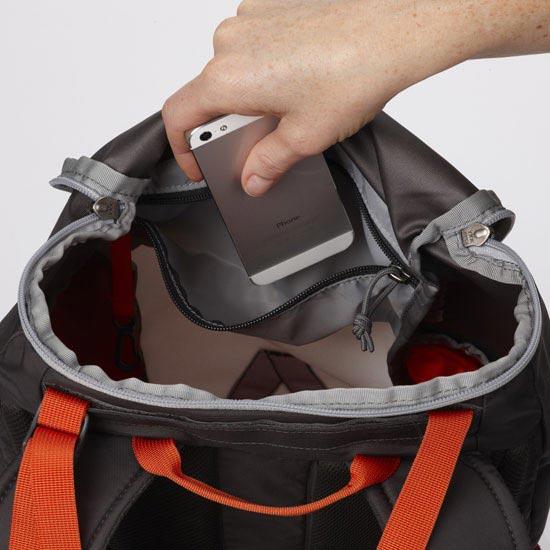 Mountain Hardwear Hueco 20 - Photo de détail
