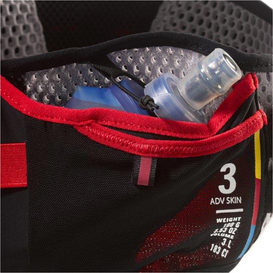 Salomon S-Lab Adv Skin3 Belt Set - Photo de détail