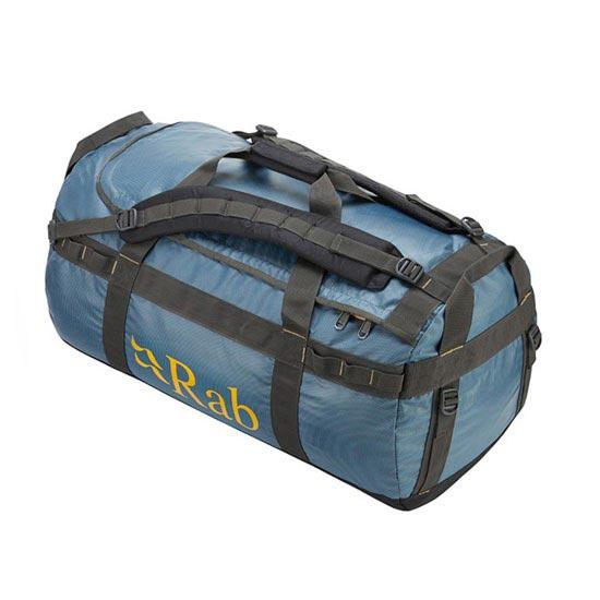 Rab Kitbag 80 - Blue