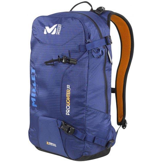 Millet Prolighter 22 - Ultra Blue