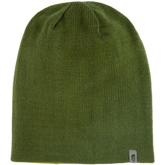 The North Face Anygrande Beanie - Forest Night Green