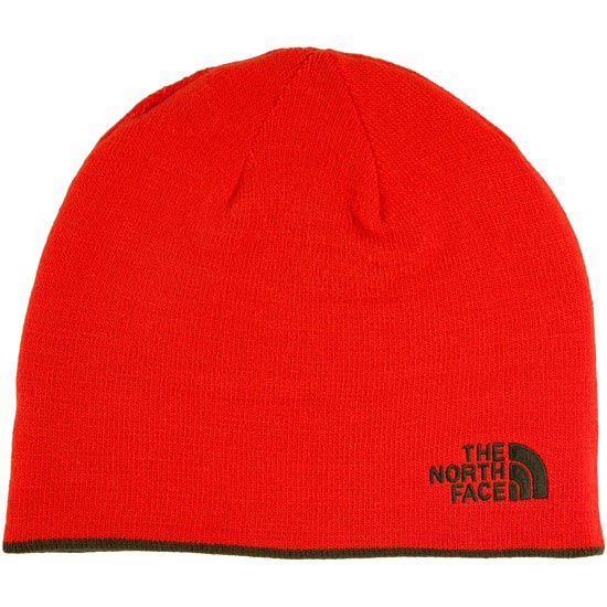 The North Face Reversible TNF Banner Beanie - Photo de détail