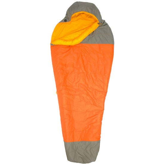 The North Face Lynx - Bryce Orange/Zinc Grey