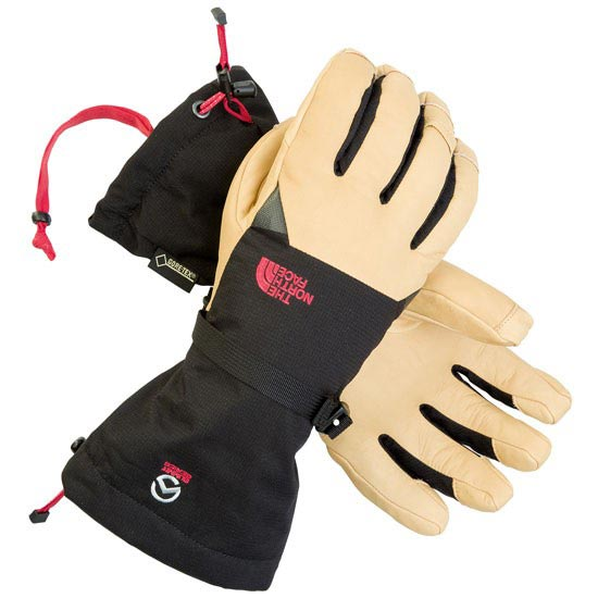 guantes de north face