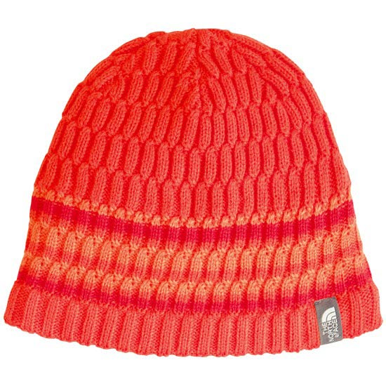 The North Face The Blues Beanie - Valencia Orange