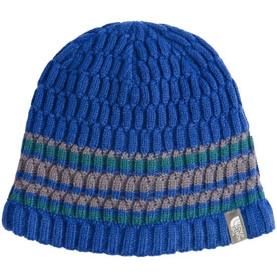 The North Face The Blues Beanie - Snorkel Blue