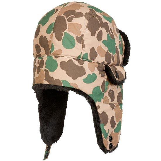 The North Face Heli Hoser Hat - Photo de détail