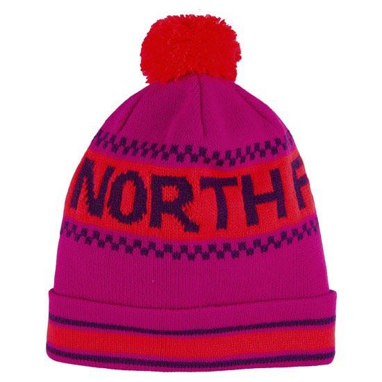 The North Face Ski Tuke IV - Azalea Pink