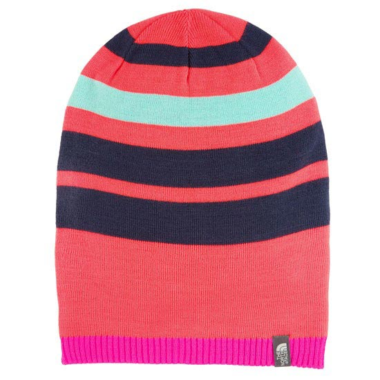 The North Face Pete N Repeat Beanie - Azalea Pink