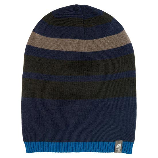 The North Face Pete N Repeat Beanie - Snorkel Blue