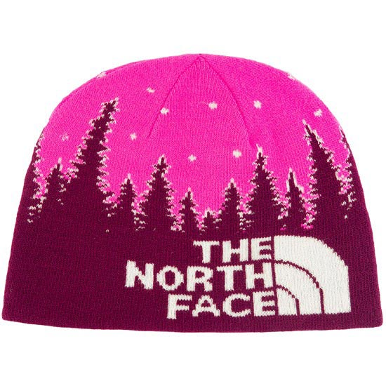 The North Face Youth Anders Beanie - Parlour Purple