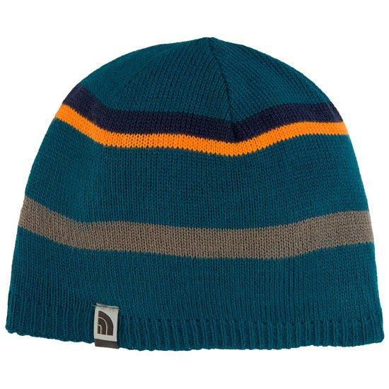 The North Face Youth Gone Wild Beanie - Photo de détail