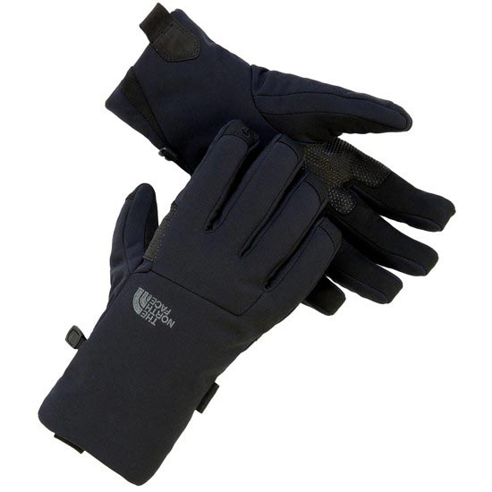 The North Face Apex + Etip Glove - TNF Black
