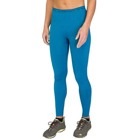 The North Face Hybrid Tights W - Photo of detail