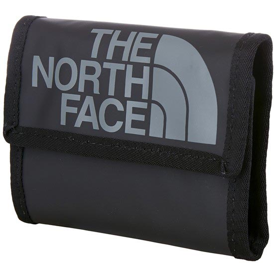 The North Face Base Camp Wallet - TNF Black/TNF Black