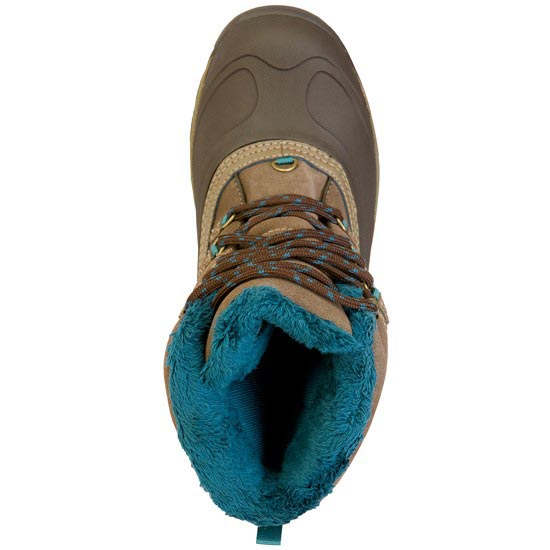 The North Face Chilkat III W - Photo de détail