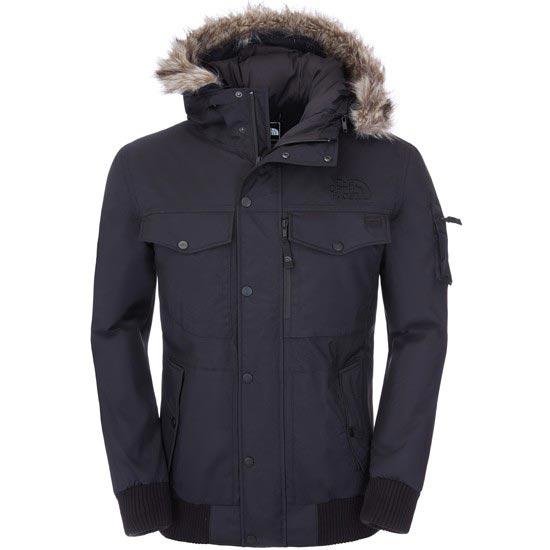The North Face Gotham Jacket - TNF Black