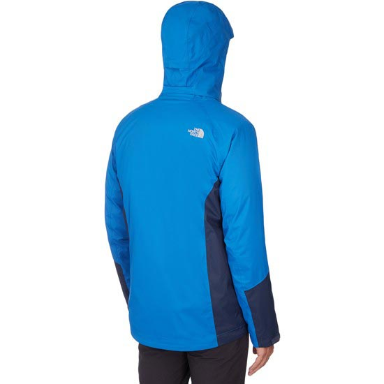 The North Face Zenith Triclimate Jacket - Photo de détail